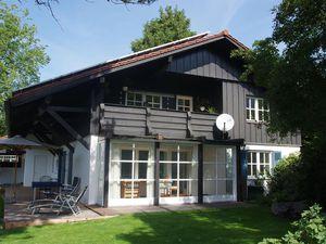 Ferienwohnung für 4 Personen (97 m²) in Halblech