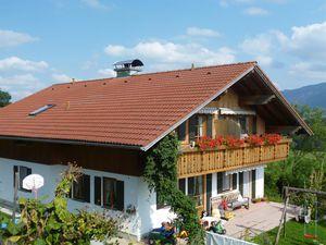 Ferienwohnung für 4 Personen (53 m²) in Halblech