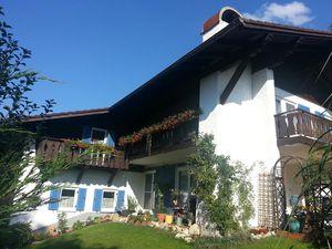 Ferienwohnung für 2 Personen (34 m²) in Halblech