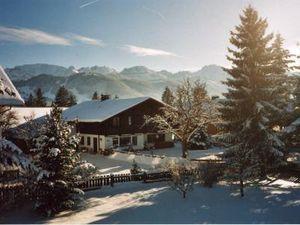 Ferienwohnung für 4 Personen (40 m²) in Halblech