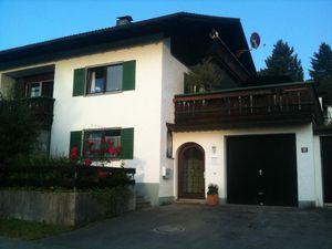 Ferienwohnung für 5 Personen (59 m²) in Halblech