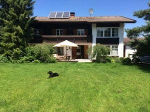 Ferienwohnung für 2 Personen (35 m²) in Halblech