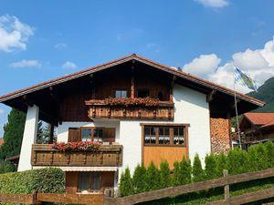 Ferienwohnung für 2 Personen (65 m²) in Halblech