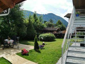 Ferienwohnung für 4 Personen (84 m²) in Halblech