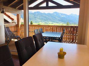 Ferienwohnung für 4 Personen (104 m²) in Halblech