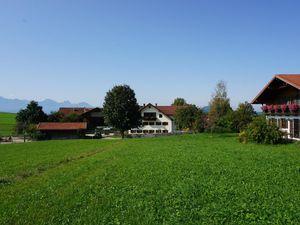Ferienwohnung für 4 Personen (58 m²) in Halblech
