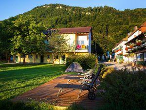 Ferienwohnung für 2 Personen (60 m²) in Hallein