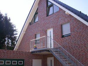 Ferienwohnung für 10 Personen (135 m²) ab 80 € in Haltern Am See