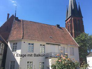 Ferienwohnung für 5 Personen (100 m²) ab 65 € in Haltern Am See