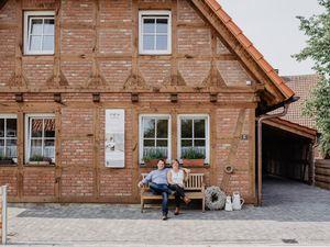 Ferienwohnung für 4 Personen (110 m²) ab 125 € in Haltern Am See