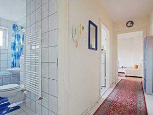 Ferienwohnung für 1 Person (45 m²) ab 55 € in Hannover