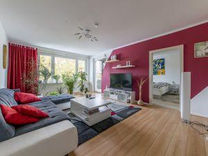 Ferienwohnung für 2 Personen (60 m²) ab 142 € in Hannover