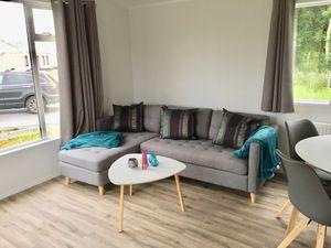 Ferienwohnung für 4 Personen (43 m²) ab 70 € in Harkebrügge