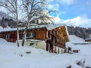 Ferienwohnung für 5 Personen (56 m²) ab 94 € in Hasliberg