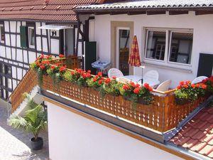 Ferienwohnung für 5 Personen (65 m²) ab 75 € in Haßloch