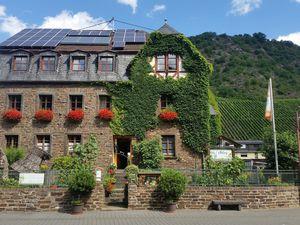 Ferienwohnung für 2 Personen (50 m²) in Hatzenport