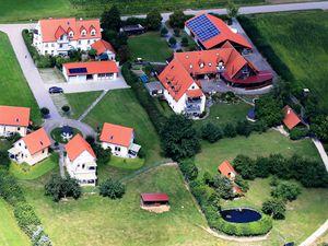 Ferienwohnung für 4 Personen (52 m²) ab 90 € in Haundorf