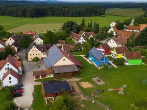 Ferienwohnung für 4 Personen ab 95 € in Haundorf