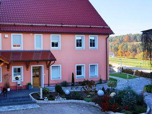 Ferienwohnung für 4 Personen (35 m²) ab 54 € in Haundorf