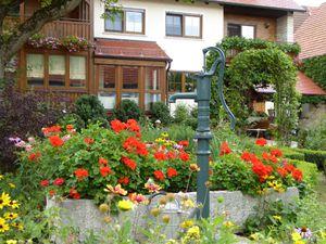 Ferienwohnung für 4 Personen (48 m²) ab 42 € in Haundorf