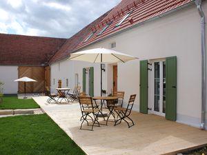 Ferienwohnung für 2 Personen (45 m²) ab 80 € in Haunsheim