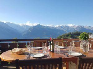 Ferienwohnung für 8 Personen (130 m²) ab 224 € in Haute-Nendaz
