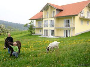 Ferienwohnung für 5 Personen (70 m²) ab 49 € in Hauzenberg