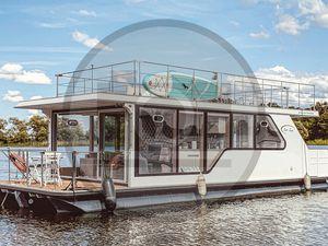 Ferienwohnung für 4 Personen ab 172 € in Havelsee