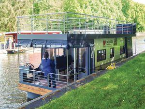 Ferienwohnung für 4 Personen ab 88 € in Havelsee