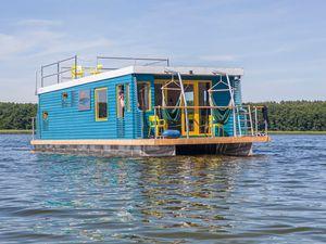 Ferienwohnung für 6 Personen ab 112 € in Havelsee