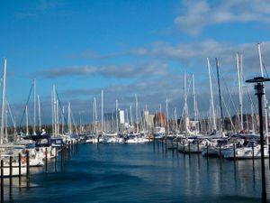 Ferienwohnung für 6 Personen (130 m²) ab 160 € in Heiligenhafen