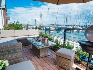 Ferienwohnung für 6 Personen (104 m²) ab 170 € in Heiligenhafen