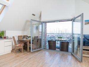 Ferienwohnung für 4 Personen (54 m²) ab 97 € in Heiligenhafen