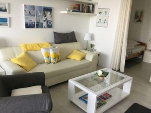 Ferienwohnung für 4 Personen (45 m²) ab 41 € in Heiligenhafen