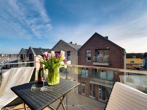 Ferienwohnung für 4 Personen (58 m²) ab 98 € in Heiligenhafen