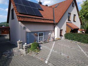 Ferienwohnung für 5 Personen (50 m²) ab 69 € in Heiligenstadt
