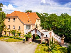 Ferienwohnung für 4 Personen (85 m²) ab 74 € in Heldrungen