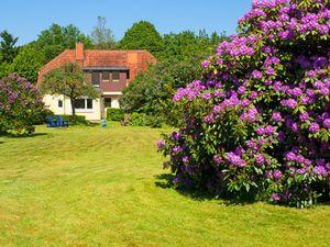 Ferienwohnung für 6 Personen (110 m²) ab 60 € in Hemmoor