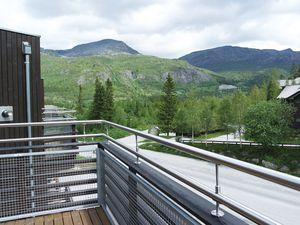 Ferienwohnung für 6 Personen (53 m²) ab 37 € in Hemsedal