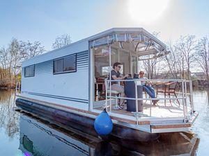 Ferienwohnung für 4 Personen ab 114 € in Hennigsdorf