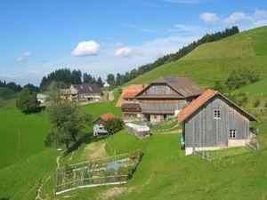 Ferienwohnung für 6 Personen (89 m²) ab 90 € in Hergiswil bei Willisau