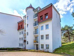 Ferienwohnung für 2 Personen (41 m²) ab 52 € in Heringsdorf (Seebad)