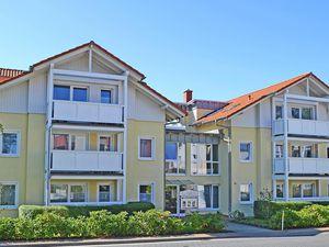 Ferienwohnung für 4 Personen (69 m²) ab 78 € in Heringsdorf (Seebad)