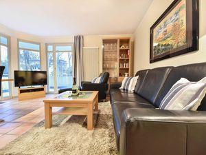 Ferienwohnung für 3 Personen (55 m²) ab 69 € in Heringsdorf (Seebad)