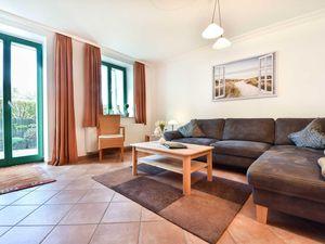 Ferienwohnung für 4 Personen (56 m²) ab 51 € in Heringsdorf (Seebad)