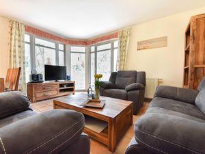 Ferienwohnung für 4 Personen (53 m²) ab 77 € in Heringsdorf (Seebad)