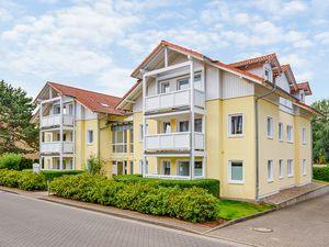 Ferienwohnung für 4 Personen (65 m²) ab 71 € in Heringsdorf (Seebad)