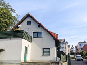 Ferienwohnung für 2 Personen (30 m²) ab 46 € in Heringsdorf (Seebad)