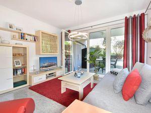 Ferienwohnung für 2 Personen (45 m²) ab 57 € in Heringsdorf (Seebad)