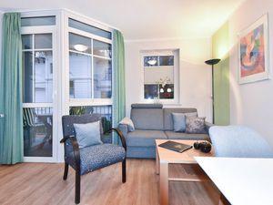 Ferienwohnung für 3 Personen (45 m²) ab 71 € in Heringsdorf (Seebad)